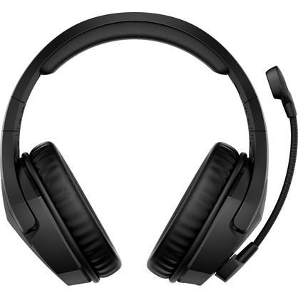 HyperX HX-HSCSW2-BK/WW-A Cloud Stinger Wireless Gaming Headset for PC, Black