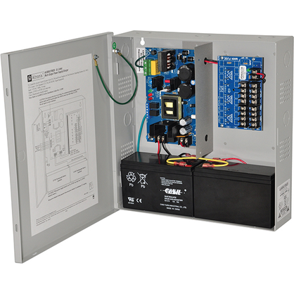 Altronix AL600ULPD8CB Proprietary Power Supply