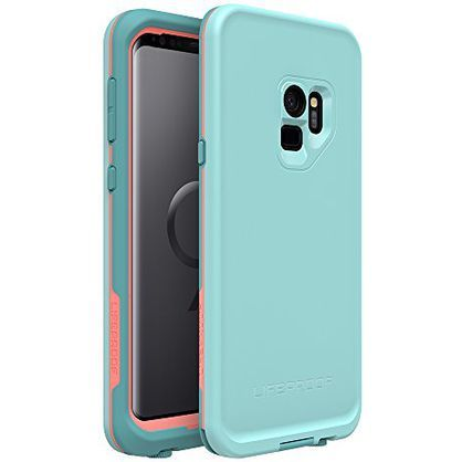 Lifeproof FR for Galaxy S9 Case, Wipeout