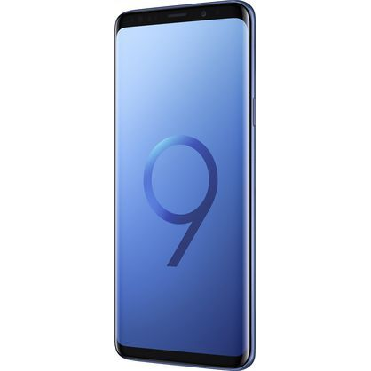 Samsung SM-G965UZBV Galaxy S9+ 64GB Verizon Blue