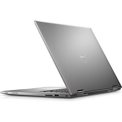 "Dell i5579-7978GRY-PUS Inspiron 15.6"" FHD Touch i7-8550U 1.8GHz 8GB RAM 1TB HDD W10H Theoretical Grey"