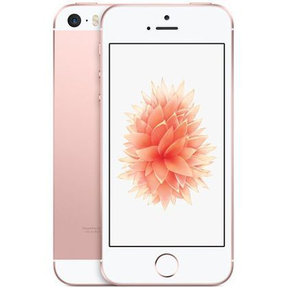 Apple iPhone SE 64GB Rose Gold LTE Cellular T-Mobile MLY02LL/A