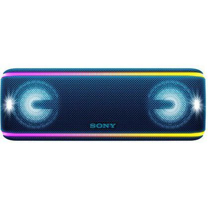 Sony SRS-XB41 Wireless Bluetooth Speaker Blue