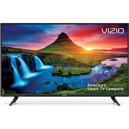 VIZIO 40 Class FHD (1080P) Smart LED TV (D40f-G9)