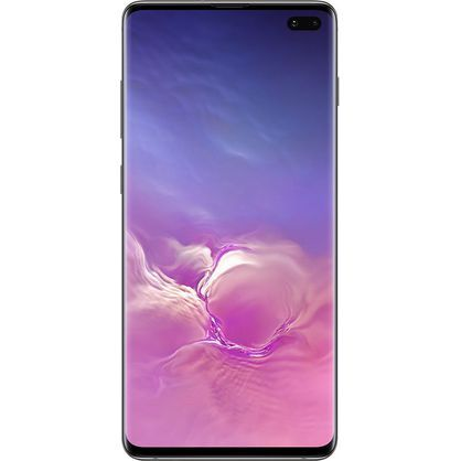 Samsung SPHG975UBLK Galaxy S10+ - 128GB - Prism Black - Sprint