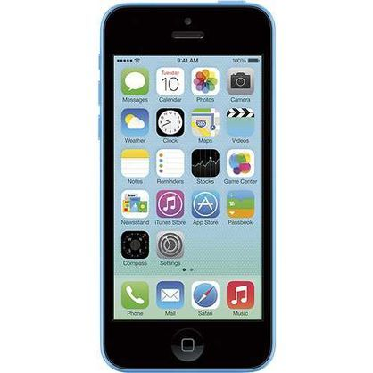 Apple iPhone 5C 8GB Blue LTE Cellular Sprint MGFP2LL/A