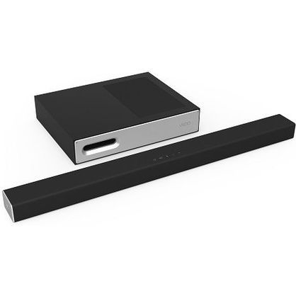 VIZIO SB3621n-G8B 36 inches 2.1 Channel Sound Bar System