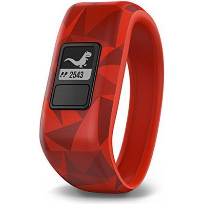 Garmin 010-01634-00 Vivofit Jr, Broken Lava