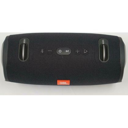 JBL JBLXTREME2BLKAM Xtreme 2 Portable Bluetooth Speaker - Black