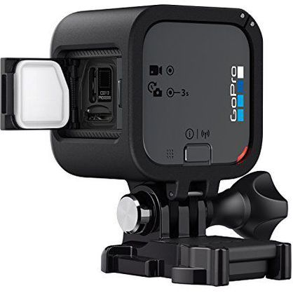 GoPro CHDHS-502 HERO5 Session camcorder
