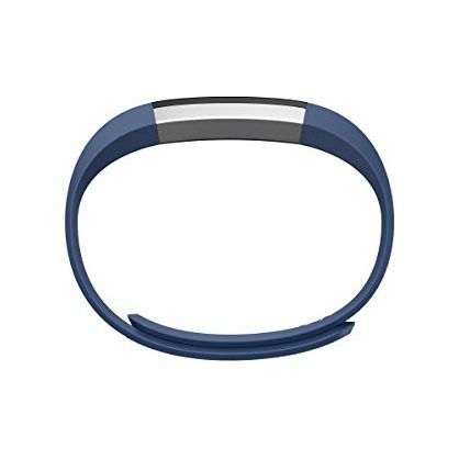 Fitbit FB406BUL Alta Activity and Sleep Tracker-BLUE
