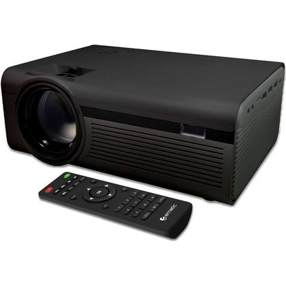 "Ematic 150"" Class (1080p) LED Video Projector (EPJ580B)"