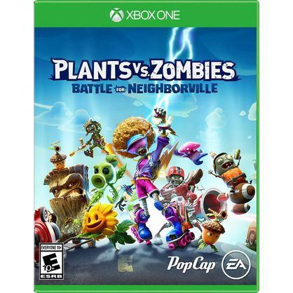 Electronic Arts Plants Vs. Zombies: Battle for Neighborville - XB1