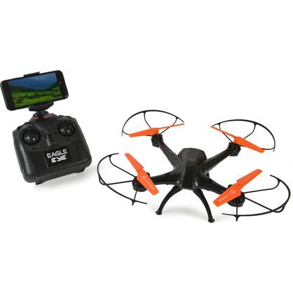 Braha ALD1603 Eagle Eye 2.0 Live-Streaming Drone