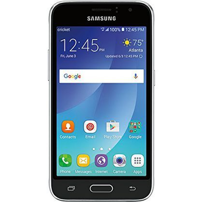 Samsung Galaxy Amp 2 4G LTE Unlocked J120AZ 5MP Android 6.0