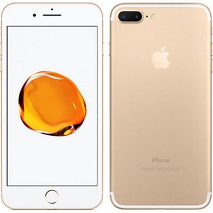 Apple iPhone 7 Plus 256GB Gold LTE Cellular Straight Talk/TracFone MN4J2LL/A - TF