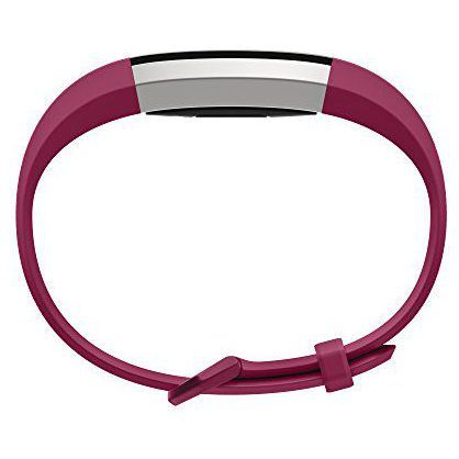 Fitbit FB408SPML Alta Heart Rate & Activity Tracker, Fuchsia