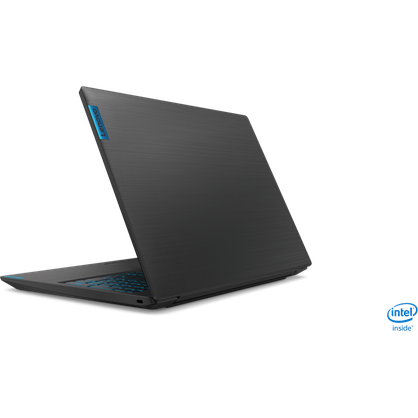 "LENOVO 81LK015MUS IdeaPad L340-15IRH 15.6"" FHD i7-9750HF 2.6GHz NVIDIA GeForce GTX 1650 4GB 8GB RAM 256GB SSD Win 10 Home Granite Black"