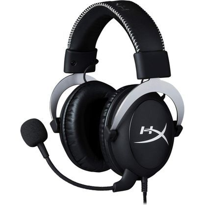 HyperX HX-HS5CX-SR CloudX Xbox Gaming Headset