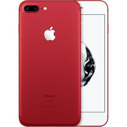 Apple iPhone 7 Plus 128GB (PRODUCT) Red LTE Cellular Sprint MPR12LL/A