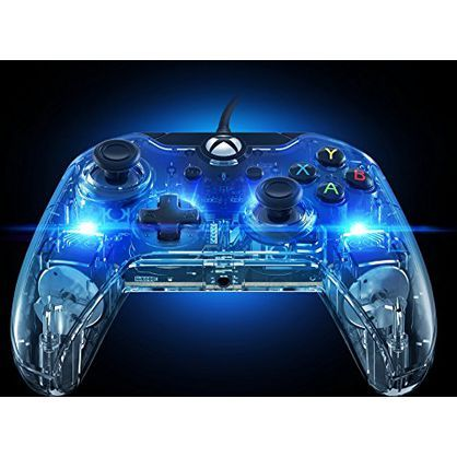 PDP 048-121-NA Afterglow Wired Controller for Xbox One