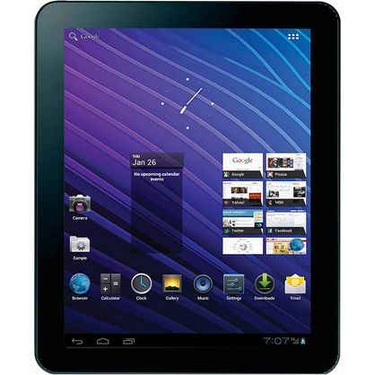 Marquis MP977 9.7-Inch Tablet Black