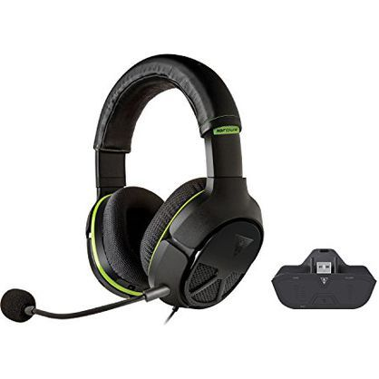 Turtle Beach TB300-2218-01 Ear Force XO FOUR Stealth Gaming Headset for Xbox One