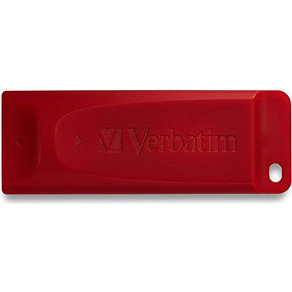 Verbatim 95236 4GB Store 'n' Go USB 2.0 Flash Drive